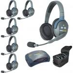 Eartec HUB 6D