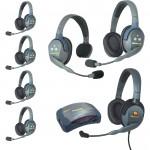 Eartec HUB 7-15MXD