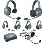 Eartec HUB 7-24MON