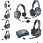 Eartec HUB 7-24MXD
