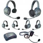 Eartec HUB 7-33MON