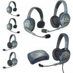 Eartec HUB 7-33MXD