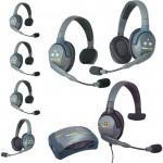 Eartec HUB 7-42MXS