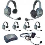 Eartec HUB 7-51MON