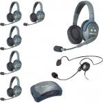 Eartec HUB 7-DCYB
