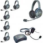 Eartec HUB 7-DMON