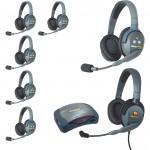 Eartec HUB 7-DMXD