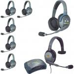 Eartec HUB 7-DMXS