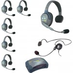 Eartec HUB 7-SCYB