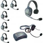 Eartec HUB 7-SMON