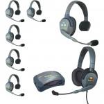 Eartec HUB 7-SMXD