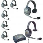 Eartec HUB 7-SMXS