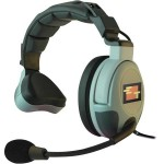 Eartec MAX 3G single