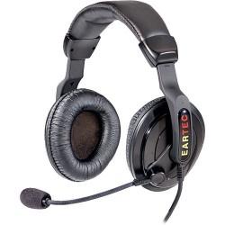 Eartec Proline double 24G - Средняя гарнитура для использования с беспроводной системой Simultalk 24G