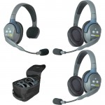 Eartec UltraLITE 3-12