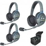 Eartec UltraLITE 3-D