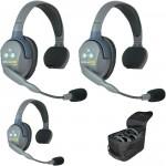 Eartec UltraLITE 3-S
