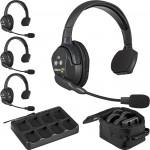 Eartec UltraLITE 4-S